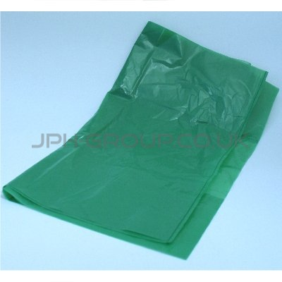 18 x 29 x 39 Green Sacks x 200