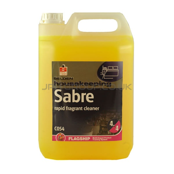 Selden Sabre Lemon Cleaner 5L
