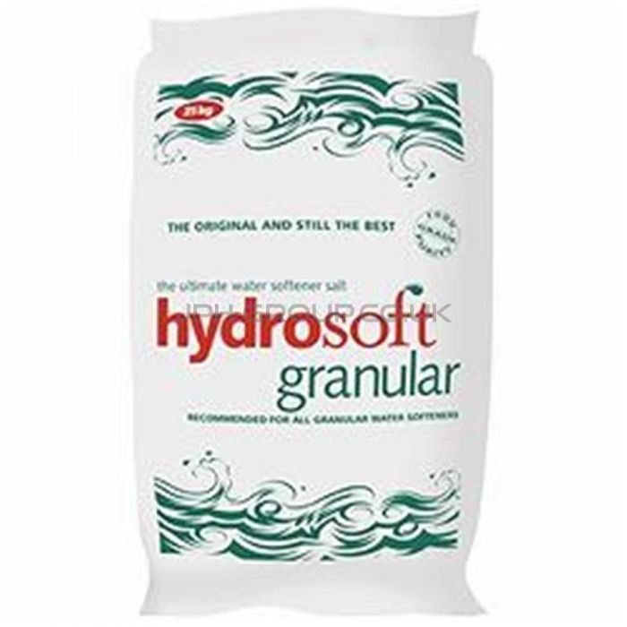 Small Granular Salt 25K