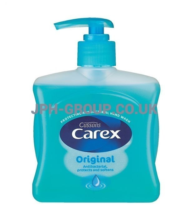 Carex Hand Soap 300ml
