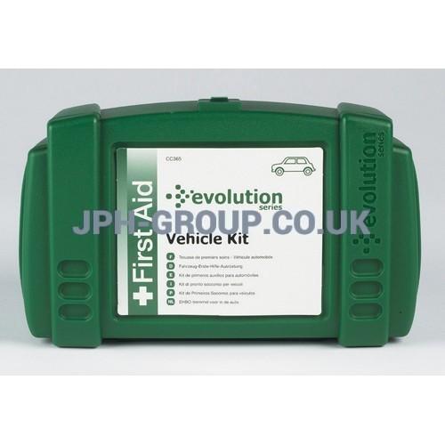 First Aid Vehicle Kit K365