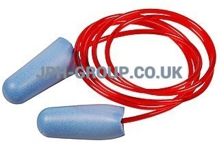 B BRAND Corded Ear Plugs x 200 (BBCEP)