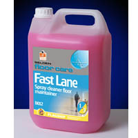 Selden Fast Lane Maintainer Mop or Spray Burnish 5Ltr