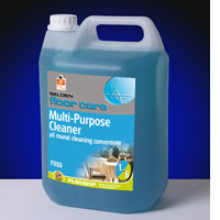 Selden Multi Purpose Cleaner 5Ltr