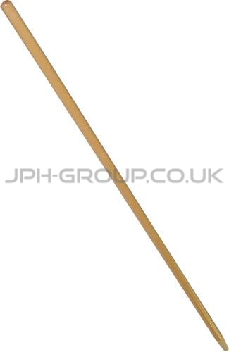 Wooden Handle For Mops&Deck Scrub