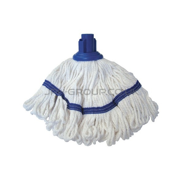 300G Blue Hygiene Mop Head