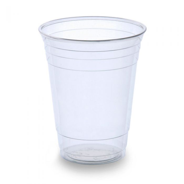 Squat Cups Plastic 7oz x 2000