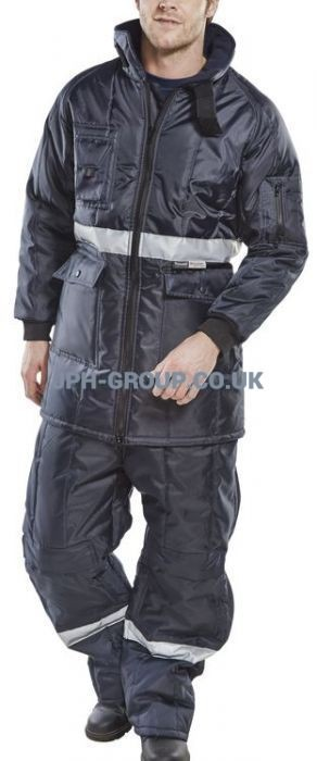 Freezer Jacket 2XL