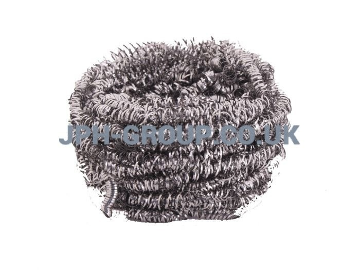 stainless Steel Scourer Small