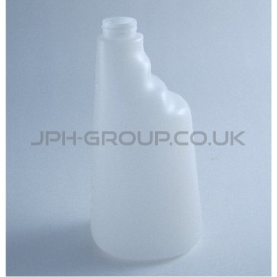 600 Ml Spray Bottles + JPH Logo