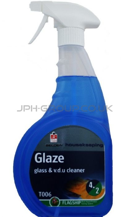 Selden Glze 750 ml Window Cleaner