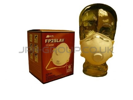 P2 Mask and Valve x 10