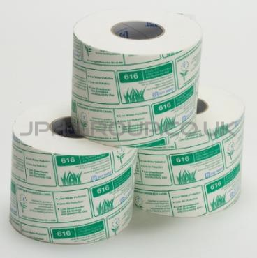 616 Bay West Toilet Rolls x 36