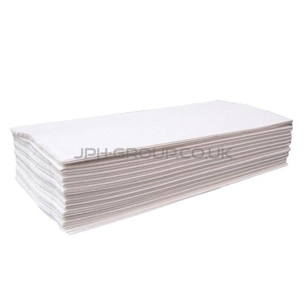 2 Ply White Centre Fold (12906) x 2400