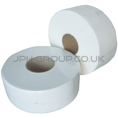 MINI JUMBO TOILET ROLL 2.25 CORE 95MM X 150M X 12