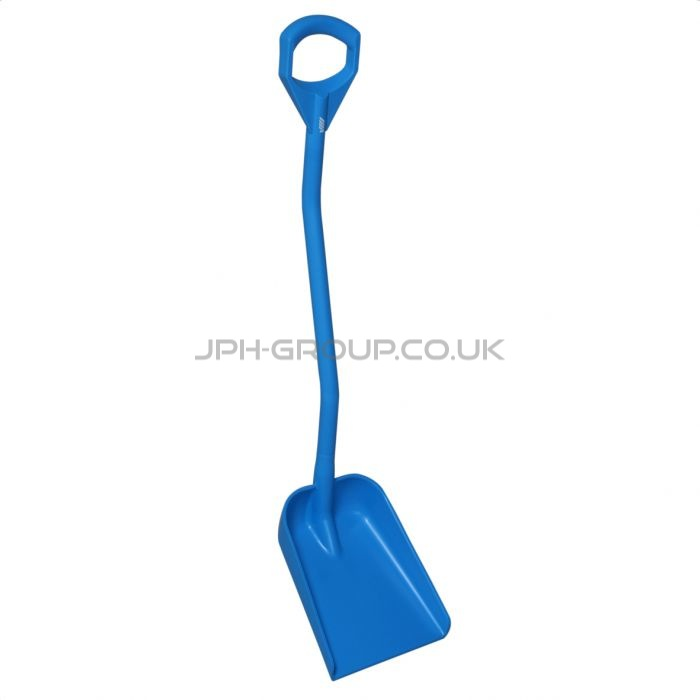 Blue Shovel Short Handle 112cm